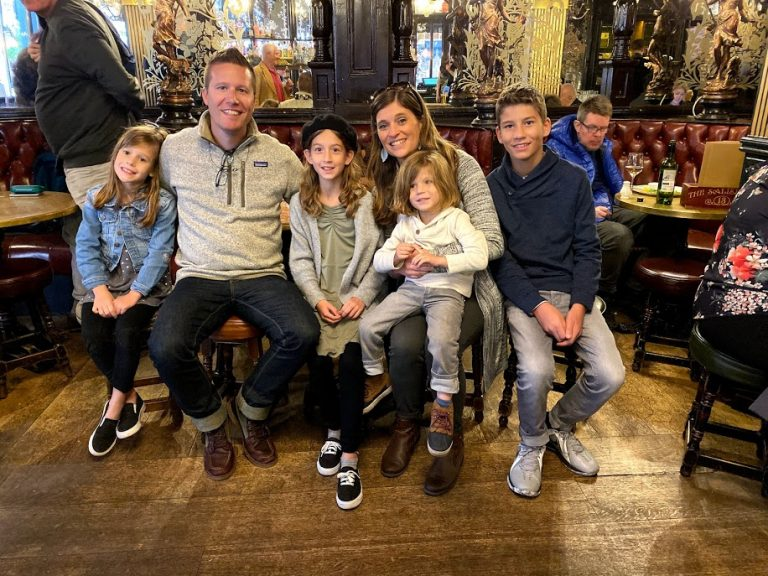 London Family Pub