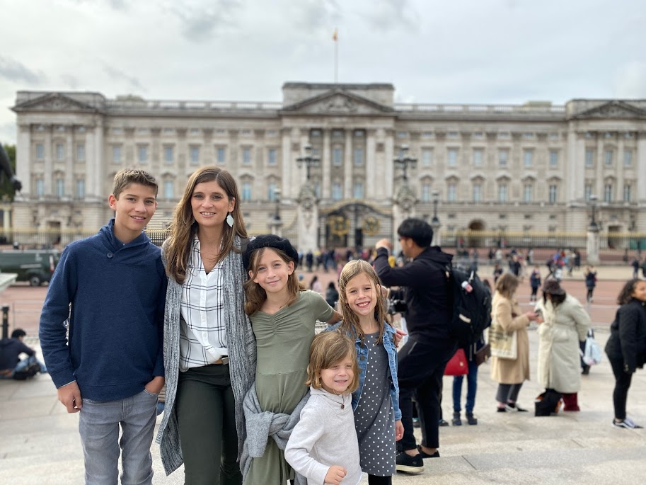Our London Itinerary