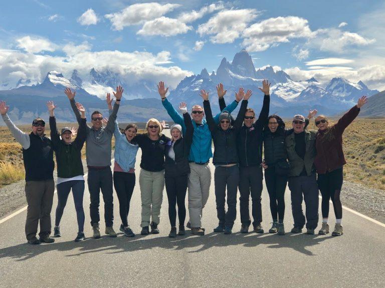 Yay God Adventures Patagonia