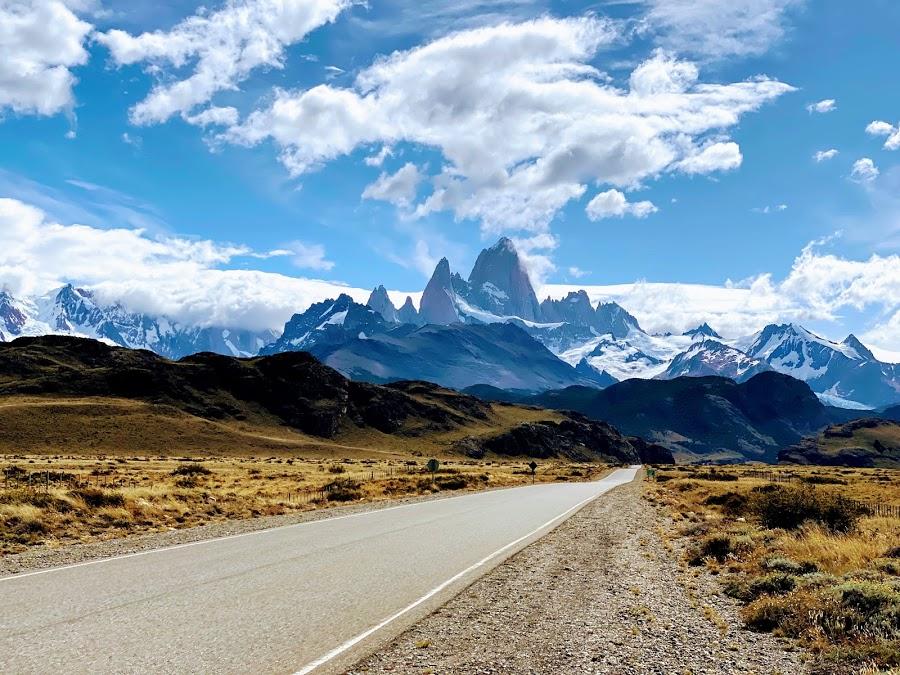 Patagonia ~ Bucket List Trip!